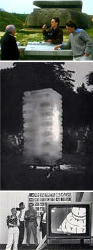 1988 / Exposition du groupe ARGONAUT - LABFAC