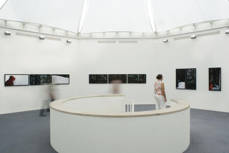Centre d'art contemporain Stuttgart Sindelfingen, 2008
