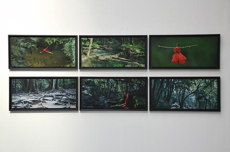 Galerie Esther Woerdehoff _2012
