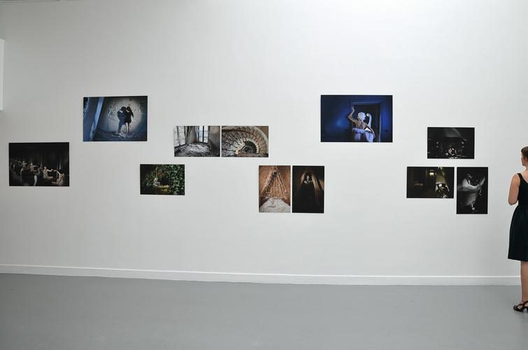 Galerie Esther Woerdehoff, Paris, 2013