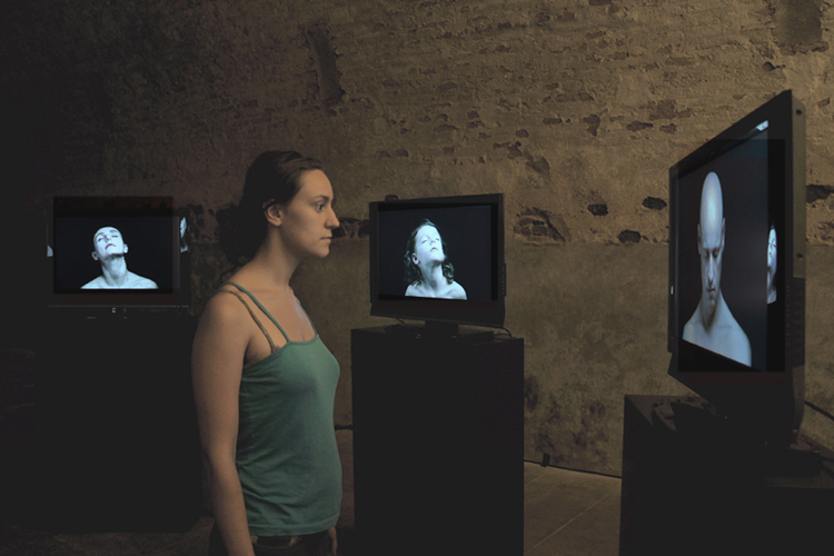 Biennale d'art contemporain, Selest'Art 09