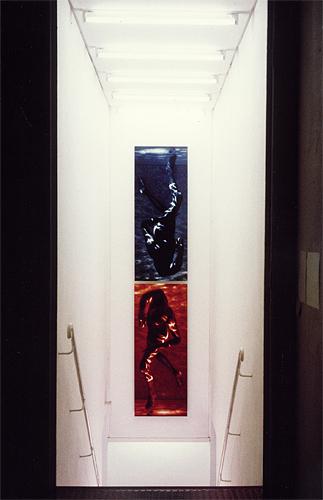 EXPRTT 1, Badischer Kunstverein Karlsruhe, 1995