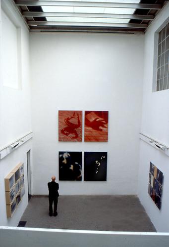 Badischer Kunstverein Karlsruhe, 1995