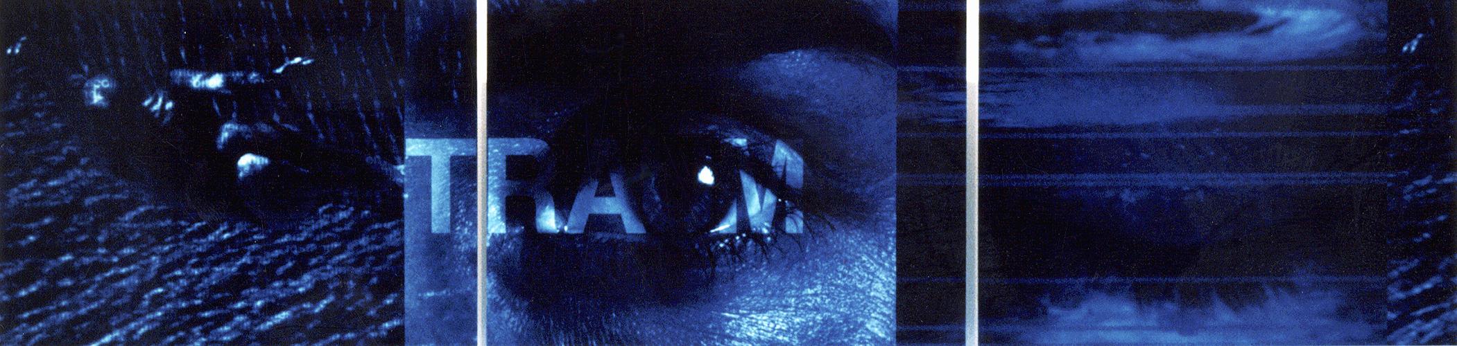 EXPRTT.9, 1990/1996, 39 x 29 cm / x 3,  tirages photographiques Cibachrome sous Diasec