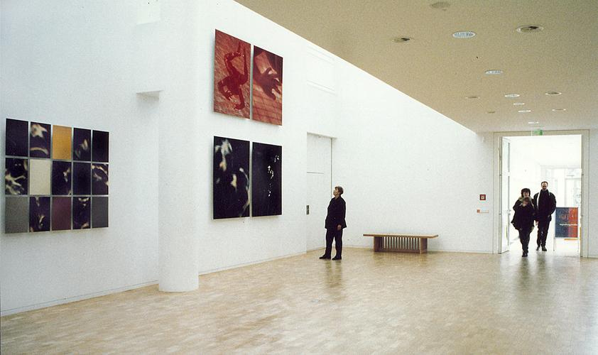 Museum Stadthaus Ulm, 1996