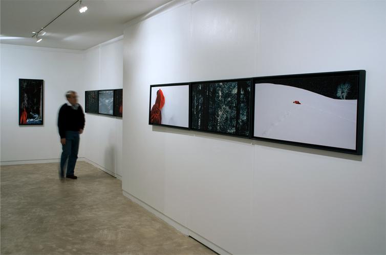 Maison des Arts Malakoff, 2009