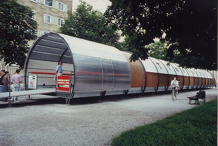 TT espace d'exposition mobile