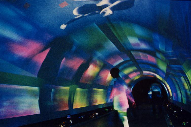 TT projection spatial /espace-image