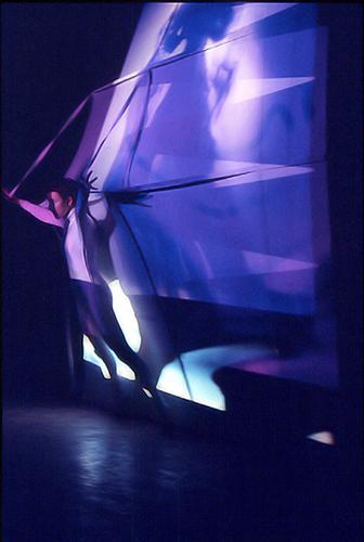 Galerie le BateauLavoir, Paris, 1988