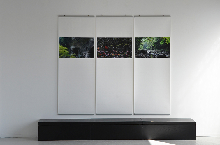 SoulScape 8, Edition, Galerie Confluence, Nantes 2014