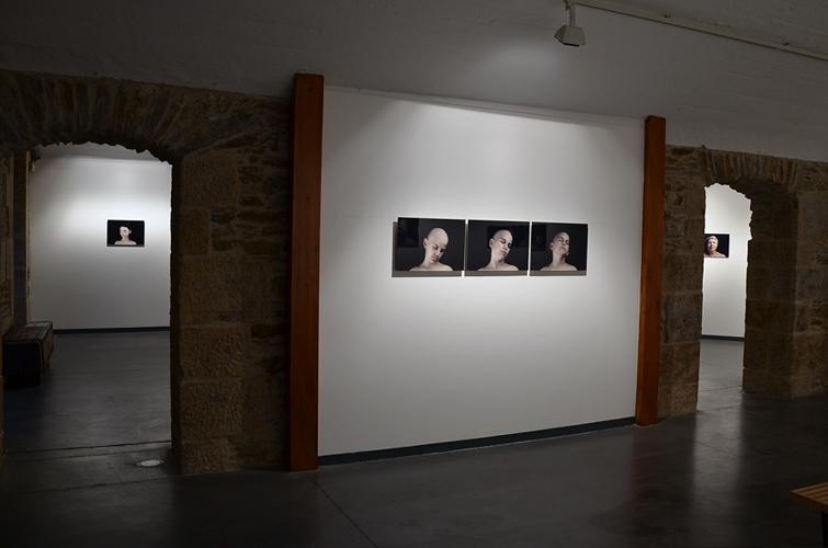 Atelier, espace d'art contemporain de la ville de Nantes, 2014
